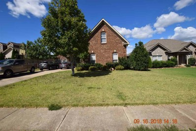 25829 Summerwood Drive, Madison, AL 35756 - #: 1103363