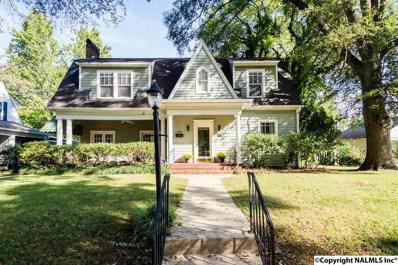 1038 Jackson Street, Decatur, AL 35601 - #: 1103418