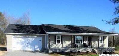 11892 Alabama Highway 227, Geraldine, AL 35974 - #: 1104260