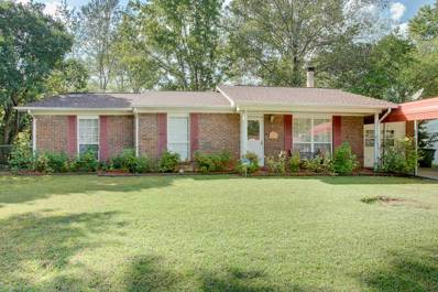 3612 White Oak Way, Huntsville, AL 35805 - #: 1104847