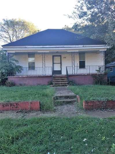 315 Church Street, Decatur, AL 35601 - #: 1104893