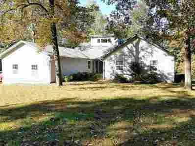 6661 County Road 121, Fort Payne, AL 35968 - #: 1105711