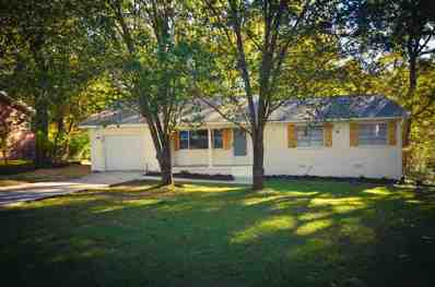 2004 Morningside Drive NW, Hartselle, AL 35640 - #: 1105939