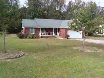 694 Bob Jones Road, Scottsboro, AL 35769 - #: 1106114