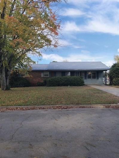 602 Russell Street, Decatur, AL 35601 - #: 1106867