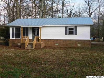 480 Woodridge Circle, Rainsville, AL 35986 - #: 1109760