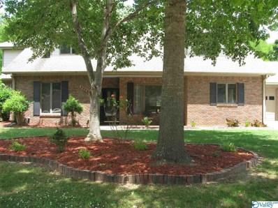 2603 Sherwood Oaks Court, Decatur, AL 35603 - #: 1116522