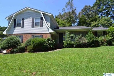 805 Seina Vista Drive, Madison, AL 35758 - #: 1126403