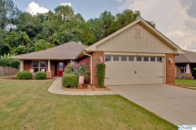 121 Willow Tree Drive, Meridianville, AL 35759 - #: 1127265