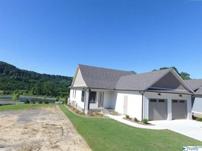 408 Colonial Drive, Guntersville, AL 35976 - #: 1127470