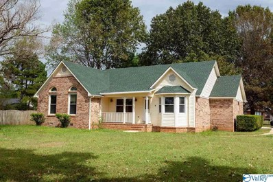 559 Wells Road, Meridianville, AL 35759 - #: 1129256