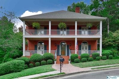 36 Saint James Square, Huntsville, AL 35801 - #: 1131455