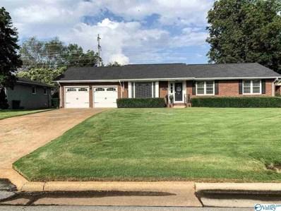 2408 Glenn Street, Huntsville, AL 35801 - #: 1132201
