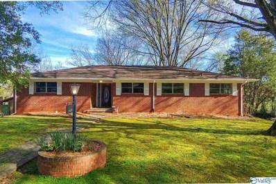 1409 E Olive Drive, Huntsville, AL 35801 - #: 1132750