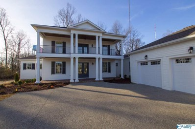 8 Georgetta, Huntsville, AL 35801 - #: 1134201