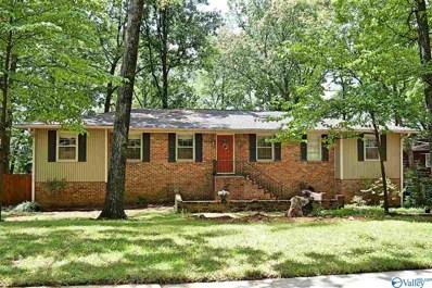 12116 Comanche Trail, Huntsville, AL 35803 - #: 1135803