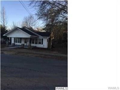 317 1ST Street SW, Fayette, AL 35555 - #: 125438