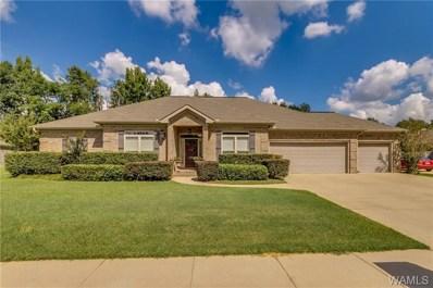 1520 Waterford Lane, Tuscaloosa, AL 35405 - #: 130213