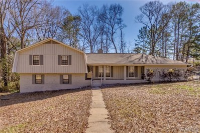 4501 Lakeview Estates Drive, Northport, AL 35473 - #: 132381