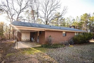 670 Oak Ridge Road, Fayette, AL 35555 - #: 136329