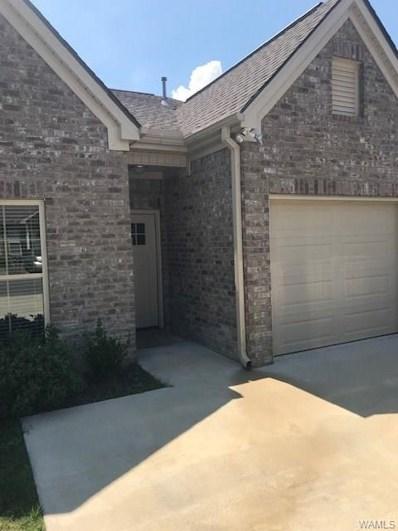6551 Covington Villas Lane, Tuscaloosa, AL 35405 - #: 136863