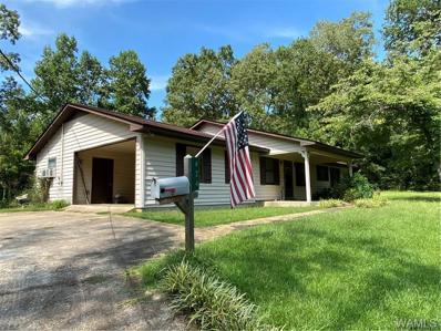 424 Robison Ridge Road, Carrollton, AL 35447 - #: 139098