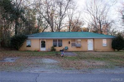 208 S Mobile Street UNIT A&B, Linden, AL 36748 - #: 141992