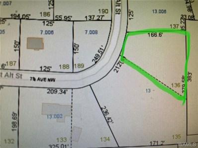 0 7th Street Nw, Reform, AL 35481 - #: 145533