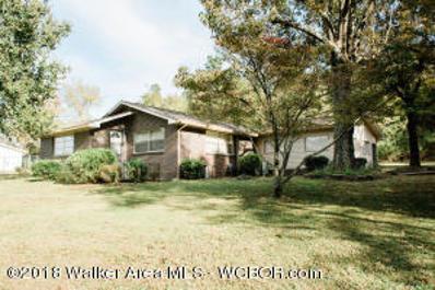 2505 Old Tuscaloosa Rd, Jasper, AL 35501 - #: 18-2208