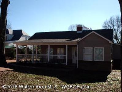 1305 25TH, Haleyville, AL 35565 - #: 18-2404