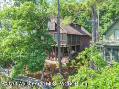 104 Waterdog Drive, Crane Hill, AL 35053 - #: 19-2058