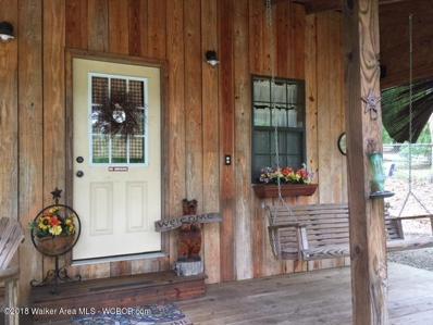 295 County Rd 244, Arley, AL 35541 - #: 19-401