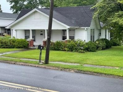 1209 20TH St, Haleyville, AL 35565 - #: 21-1101