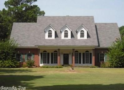 1275 N Myrtle, Warren, AR 71671 - #: 15023991