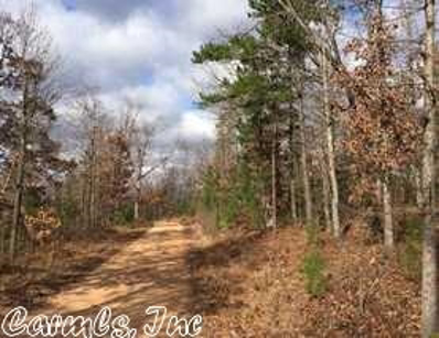5 Cozahome Road, Harriet, AR 72639 - #: 16000377