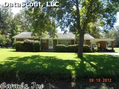 701 7th Avenue, Crossett, AR 71635 - #: 16007166