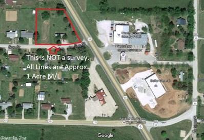 Hwy 65, Western Grove, AR 72685 - #: 16017582
