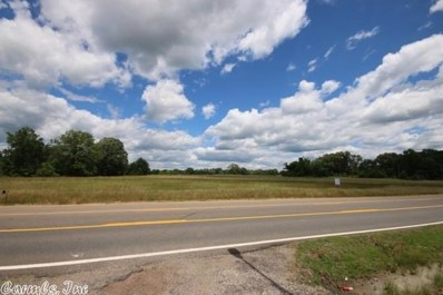 Hwy 29 And Dairy St, Hope, AR 71801 - #: 16023163