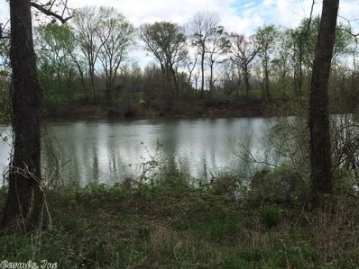 275 S River, Searcy, AR 72143 - #: 17009505