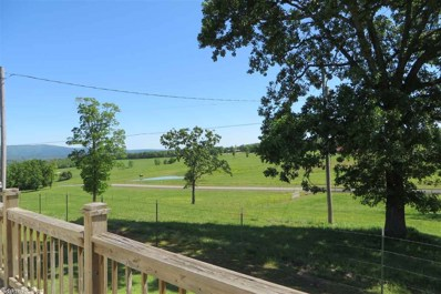66 Yellow Rock Road, Russellville, AR 72802 - #: 17012451