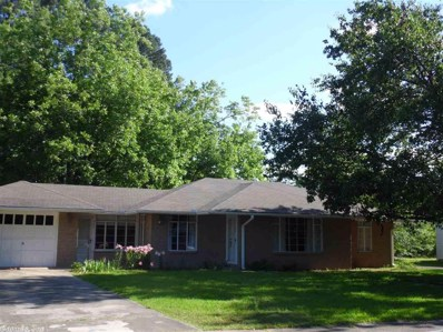402 E Cedar Street, Warren, AR 71671 - #: 17015288