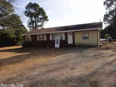 152 Russell Mountain, Bald Knob, AR 72010 - #: 17037154