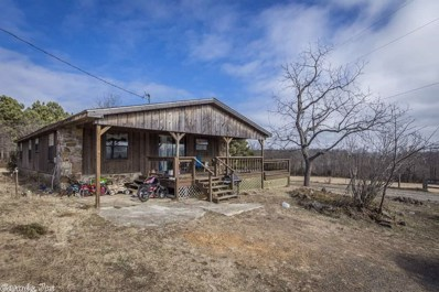 848 Evans Mountain, Clinton, AR 72031 - #: 18002002