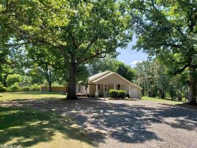 409 Prairie Creek Rd, Mena, AR 71953 - #: 18004725