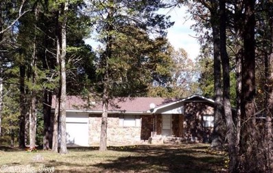 178 Cemetery Road, Mountain View, AR 72560 - #: 18007640