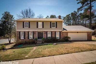 151 Pebble Beach, Little Rock, AR 72212 - #: 18008106