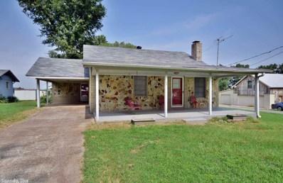 17 Gold Lake Club Rd., Conway, AR 72032 - #: 18009287
