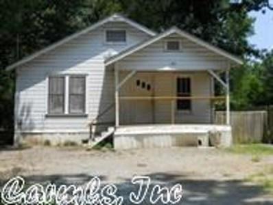 6019 Wormack, White Hall, AR 71602 - #: 18010360