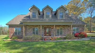 543 Jeffery, Cabot, AR 72023 - #: 18010638