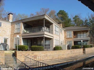 1201 Lakeshore Dr UNIT 52, Hot Springs, AR 71913 - #: 18010879